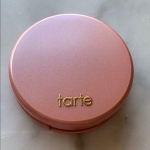 Tarte Amazonian blush in exposed